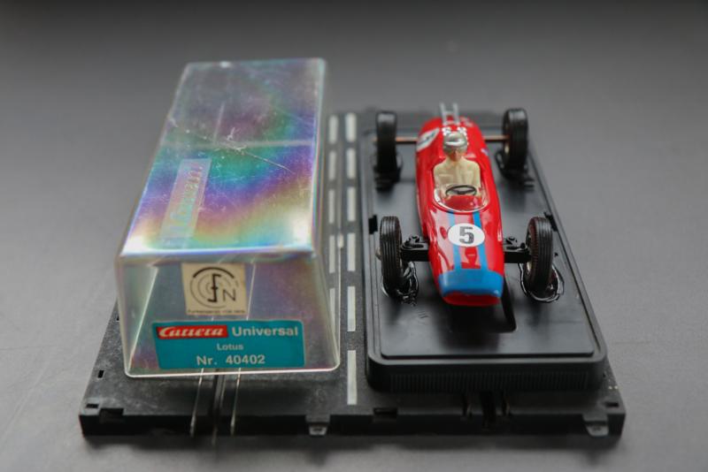 Carrera Universal Lotus Climax  nr. 40402  + OVP