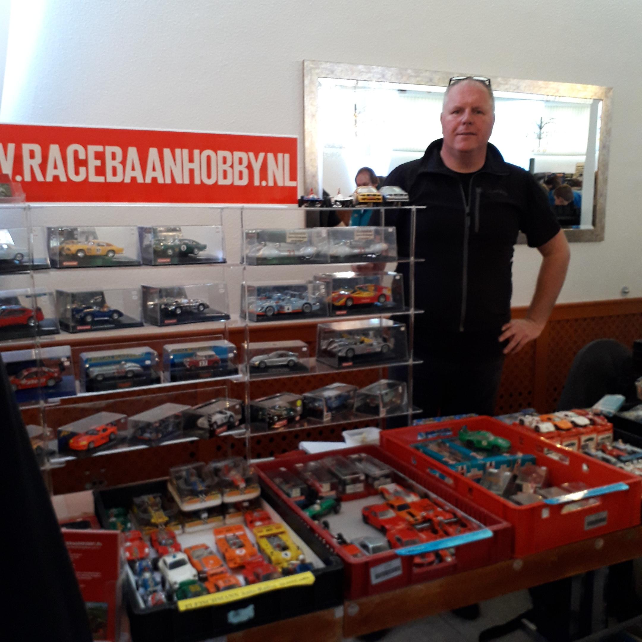racebaanhobby