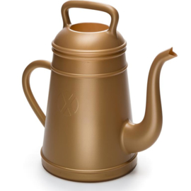 Lungo Xala Gieter 12 liter Goud kleur