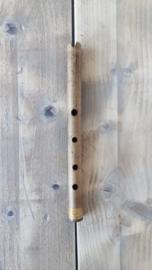 Erik the Flutemaker Ice Age Flute