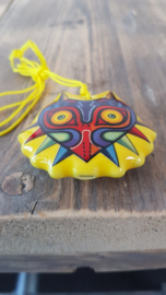 STL Zelda Majora's Mask Ocarina - 4 holes - Ceramic