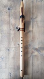 Stellar Flutes Premiere Native American Fluit (F#) - Essenhout