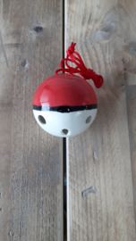 Songbird Pokémon Pokeball Ocarina