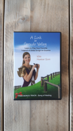 A link to Gerudo Valley DVD - How to play Zelda songs on your ocarina
