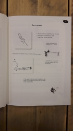 Xaphoon Study / Songbook in one