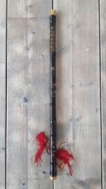 Dizi - Traditionele Chinese fluit - Bamboe