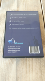 The Art of Ocarina DVD - een gids voor beginners