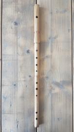 HarmonyFlute Irish Flute (D) - Ashwood
