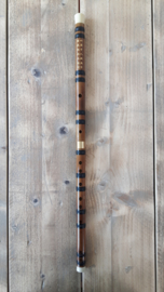 Dizi - Traditional Chinese Flute + All Accessories - Bamboo - High Quality