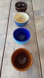 STL Teacarina - Teacup and Ocarina in one! - 4-Pack
