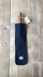 High Spirits Flute bag for flutes up to 34 cm