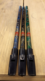 Generation 'Boho' Tin Whistle (D)