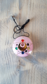STL Sailor Moon Ocarina - 6 holes - Ceramic