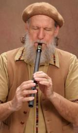 Erik the Flutemaker Ahava Raba Clarinet