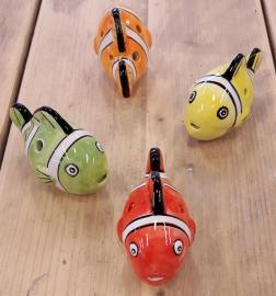 Nemo Ocarina - 6 gaten - Keramisch