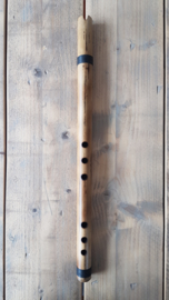 Erik the Flutemaker Anasazi Flute