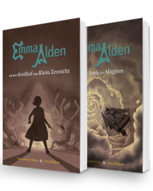 Emma Alden deel 1 & 2 (paperback)