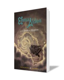 Emma Alden en het Boek der Magiërs (paperback) (deel 2)
