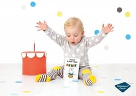 Milestone Nijntje Baby Cards - Nederlandse versie