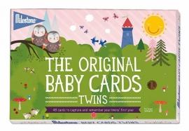Milestone Twin Cards - English version