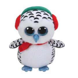 Ty Beanie Boo's Kerst Nester 24cm