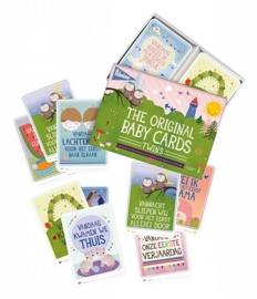 Milestone Twin Cards - Nederlandse versie
