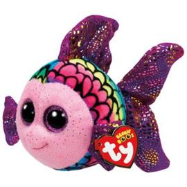 Ty Beanie Boo's Flippy Fish 15cm knuffel