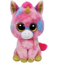 Ty Beanie Boo's Fantasia Unicorn 15cm knuffel