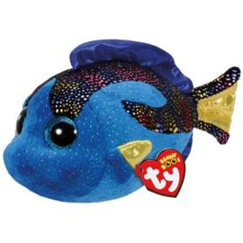 Ty Beanie Boo's Aqua Fish 15cm knuffel
