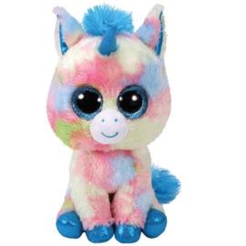 Ty Beanie Boo's Blitz Unicorn 15cm knuffel