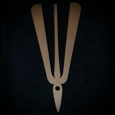 Vaishnava symbool 2