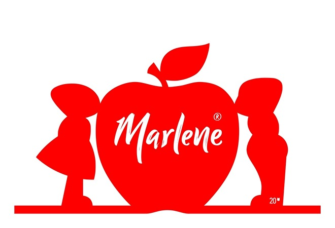 Etiket appel Marlene