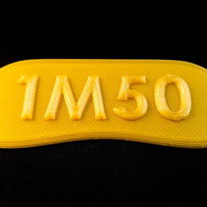 Mondmasker Clip 1M50