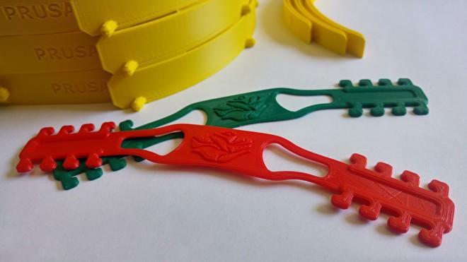3D Printing voor Colombia