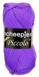 Scheepjes - Piccolo 10 gram - Paars