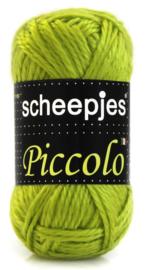 Scheepjes - Piccolo 10 gram - Appel groen