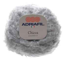 Adriafil - Chicca - Kleur 51 - licht grijs