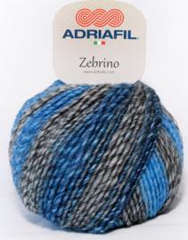 Adriafil - Zebrino - Kleur 062