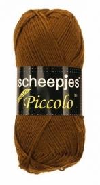 Scheepjes - Piccolo 50 gram - Kleur 95 GOUDBRUIN