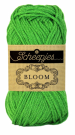 Scheepjes - Bloom - Kleur 412 Light Fern