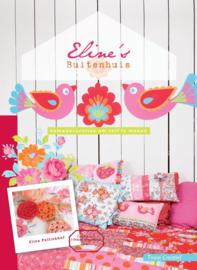ELINE'S BUITENHUIS van Eline Pellinkhof