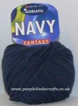 Adriafil - Navy - Kleur  40 - night blue