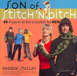Son of Stich'n bitch (book)