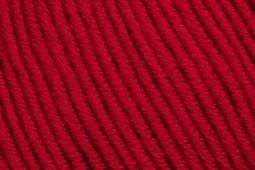 Katia - Merino Sport- kleur 21 WIJNROOD