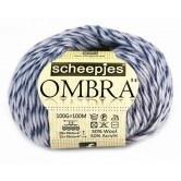 Scheepjes - Ombra Kleur 4 BLAUW