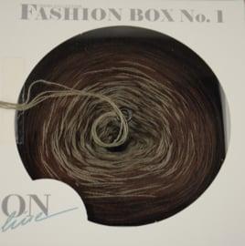 Fashion Box No. 1