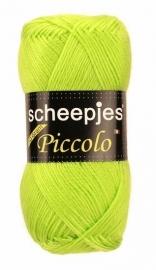 Scheepjes - Piccolo 50 gram - Kleur 813 LICHT GROEN