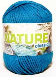 Adriafil - Nature - Kleur 49 - cornflower blue