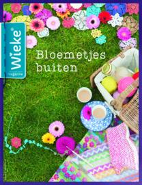 Wieke Magazine nummer 2 - Bloemetjes buiten