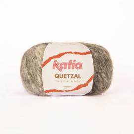 Katia - Quetzal - kleur 74